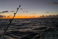 sunrise-of-10th-annual-SXM-Wahoo-Tournament