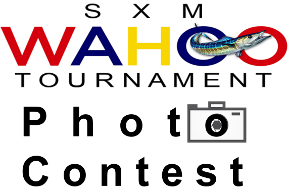 SXM Wahoo Tournament Photo Contest